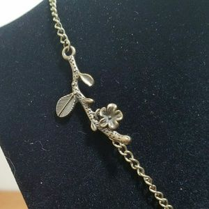 handmade Jewelry - 2 for $3 Gorgeous handmade bronze necklace